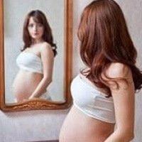 Как сохранить красоту во время беременности
