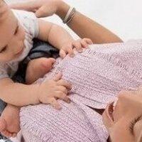 Как отучить ребенка от груди?