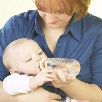 Что можно пить ребенку в 2 месяца?